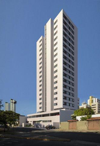 Edifício Luar da Praça, apartamentos com 1 a 2 quartos, 34 a 55 m² Casa Caiada - Olinda/PE - Foto 4