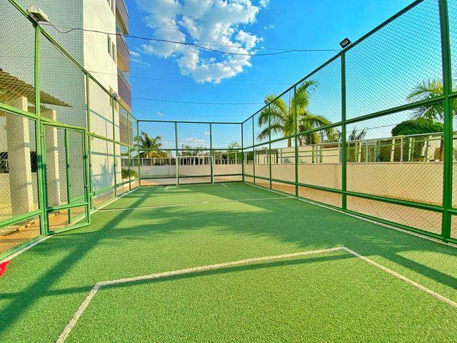Venha conhecer o Res. Dubai - Apartamento com 3 suítes no coração de Palmas-TO - Foto 14