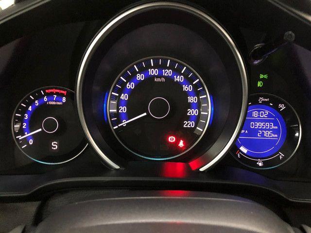 Honda Fit EX 1.5 Flex Aut. 15/16 39.500 km ! - Foto 16