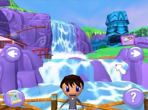 Jump Start Pet Rescue Nitendo Wii Original  - Foto 2