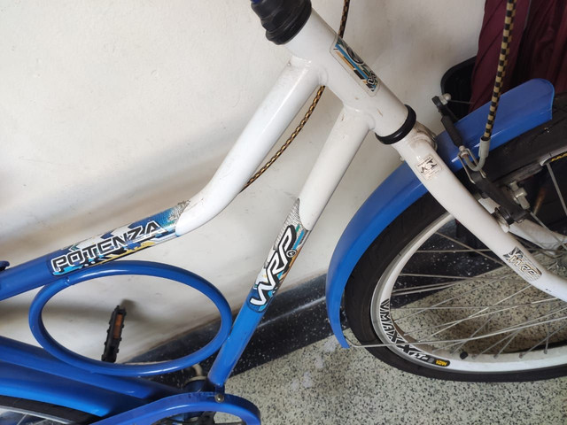 Bicicleta Barra Forte - Foto 3