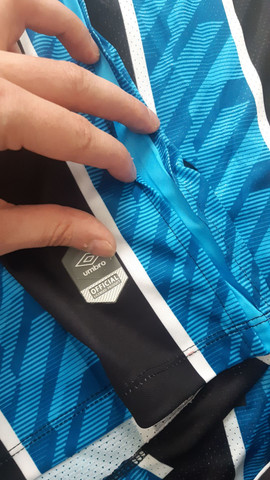 Camisa Gremio  - Foto 6