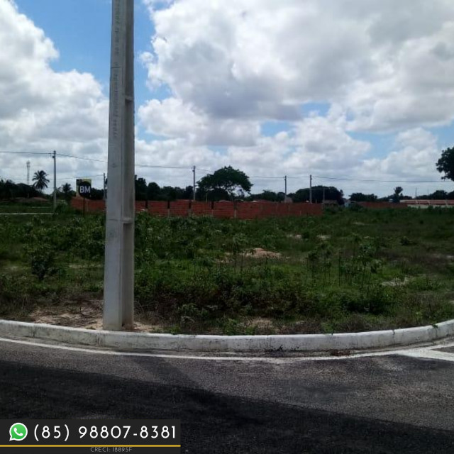 Loteamento Terras Horizonte no Ceará (Investimento Top).!!) - Foto 4