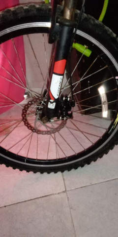 Bike Fischer modelo runner alloy - Foto 4