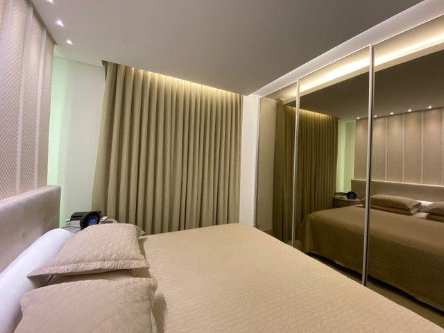Belíssimo apartamento todo reformado 3 quartos sendo 1 suíte Nova Suíça Ed. Navegantes - Foto 14