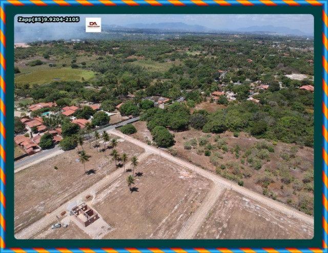 Loteamento Parque Ageu Galdino no Eusébio// Compre e invista\. - Foto 20