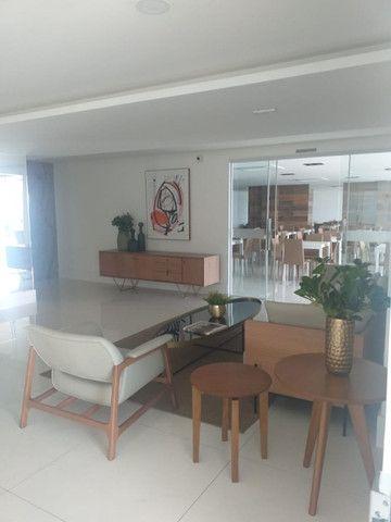 Apartamento para alugar na Praia da Costa 03 Quartos - Foto 3