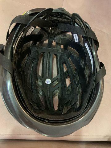 Capacete Bike GIRO (Agilis)  - Foto 4