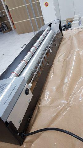 Coladeira tunkers hotmelt para papel e papelao  - Foto 4