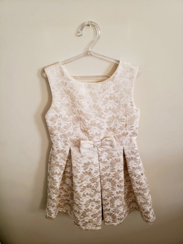 Vestido Carter´s