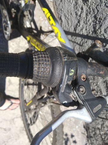 Bicicleta Fischer Altay 7 marchas - Foto 3