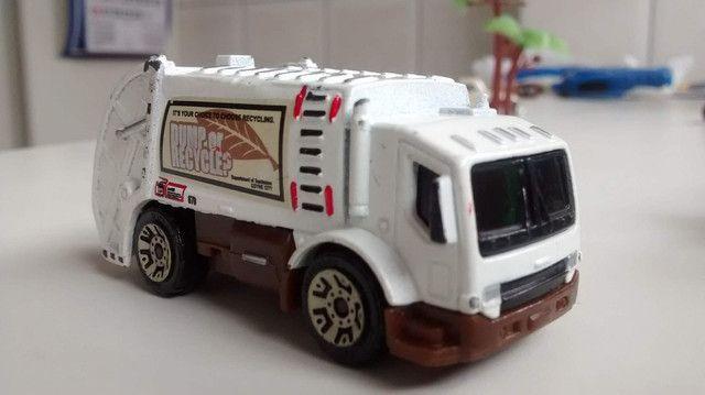 Caminhão Coleta - Foto 3
