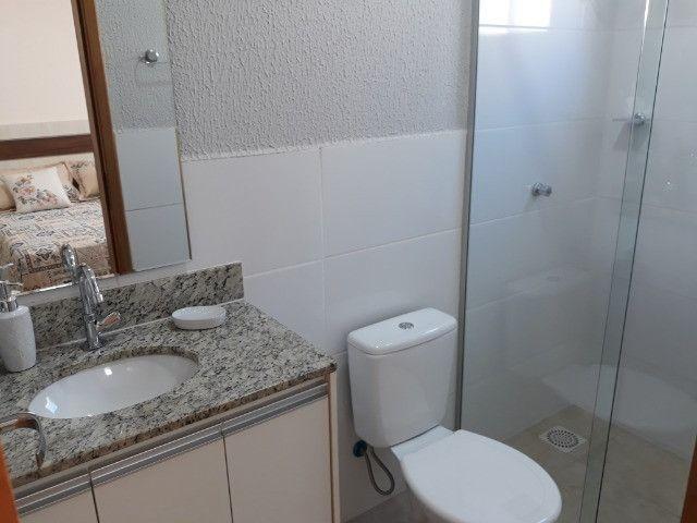 Casa 2 Quartos Suíte Condomínio Aroeira Goiânia - Foto 15