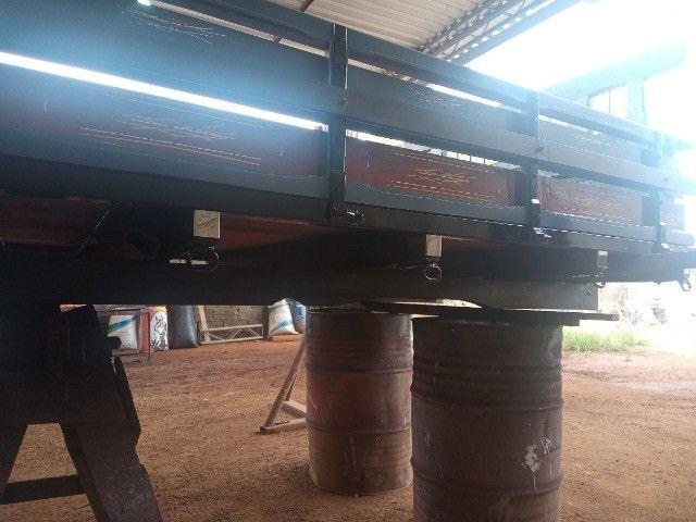 Carroceria para S10 - Foto 4