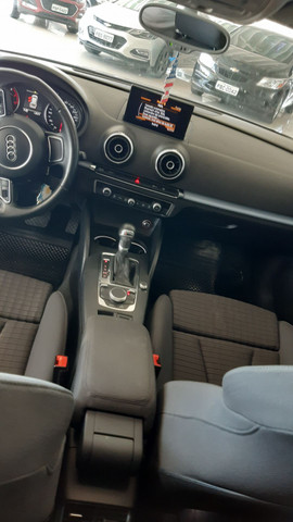 A3 sportback tfsi 1.8 aut   - Foto 3