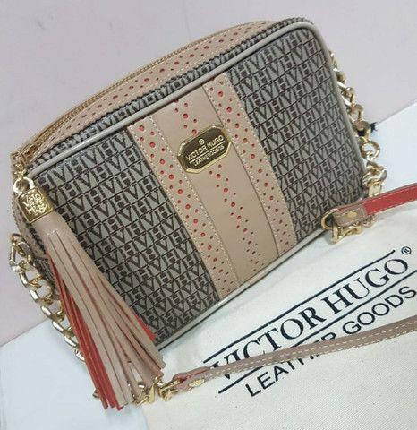 Bolsa Victor Hugo  - Foto 2