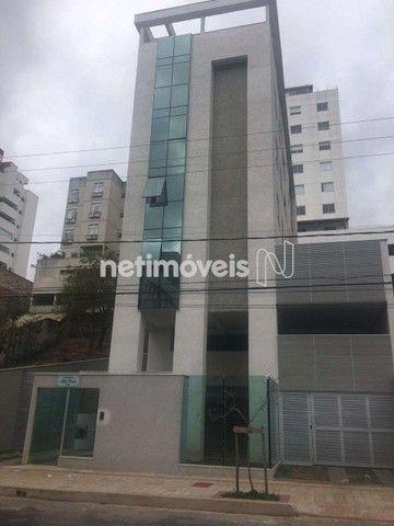 Apartamento à venda com 2 dormitórios em Manacás, Belo horizonte cod:787030