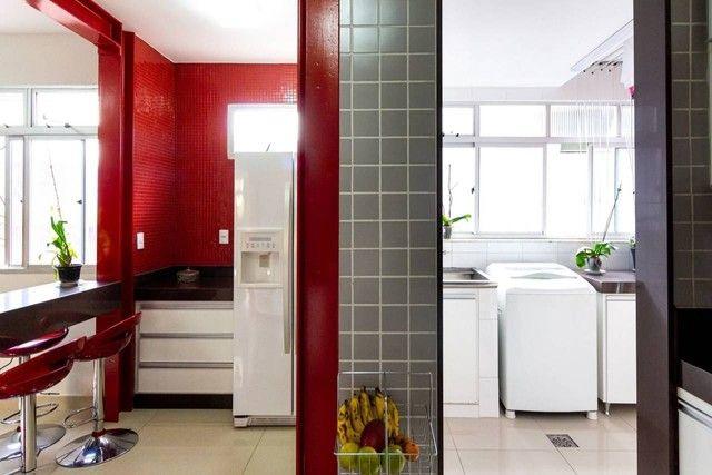 BELO HORIZONTE - Apartamento Padrão - SANTA LÚCIA - Foto 14