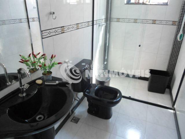Casa de condomínio à venda com 5 dormitórios em Paquetá, Belo horizonte cod:478247 - Foto 10