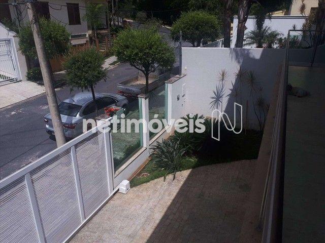 Casa de condomínio à venda com 4 dormitórios em Castelo, Belo horizonte cod:457943 - Foto 5
