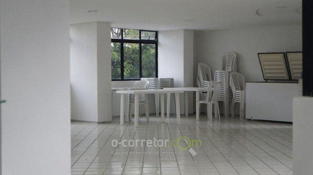 Apartamento para vender, Aeroclube, João Pessoa, PB. Código: 00677b - Foto 4