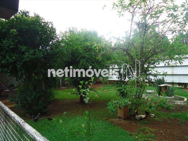 Casa à venda com 3 dormitórios em Trevo, Belo horizonte cod:797979 - Foto 8