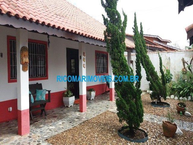 Casa com piscina a venda Bairro Lindomar em Itanhaém