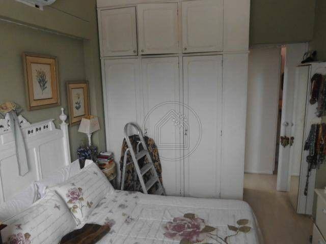 Flat com 1 dormitório à venda, 54 m² por R$ 1.200.000,00 - Leblon - Rio de Janeiro/RJ - Foto 6