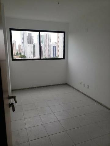 RB 086 Encantador apartamento em Casa Amarela com 2 quartos, 42m² - Edf. Studio Thaíza - Foto 19