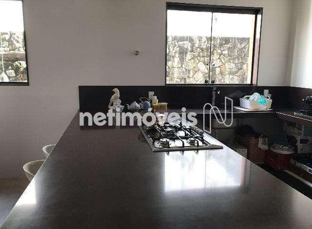 Casa à venda com 5 dormitórios em São josé (pampulha), Belo horizonte cod:440951 - Foto 17