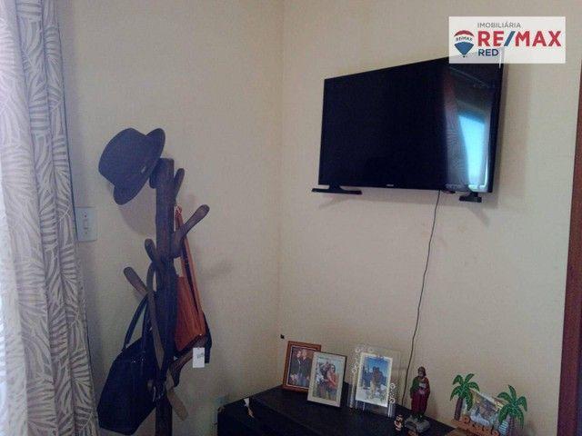 Apartamento com 3 dormitórios à venda, 80 m² por R$ 220.000,00 - Santo Agostinho - Conselh - Foto 12