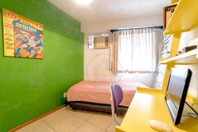 Apartamento com 3 dormitórios à venda, 90 m² por R$ 1.330.000,00 - Humaitá - Rio de Janeir - Foto 7