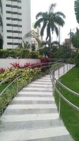 RB 091 Oportunidade incrível em Boa Viagem - Apart, 4 suítes - 185m² - Jardim das Tulipas - Foto 10