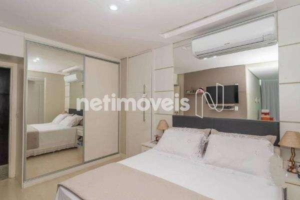 Apartamento à venda com 3 dormitórios em Castelo, Belo horizonte cod:32827 - Foto 8