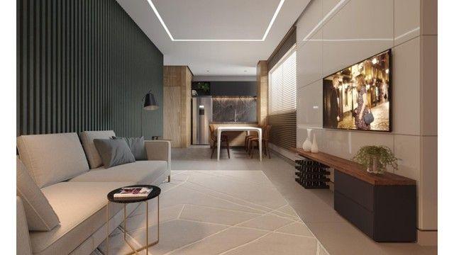 Apartamento à venda, 2 quartos, 2 vagas, Anchieta - Belo Horizonte/MG - Foto 2