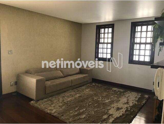 Casa à venda com 5 dormitórios em São josé (pampulha), Belo horizonte cod:440951 - Foto 10