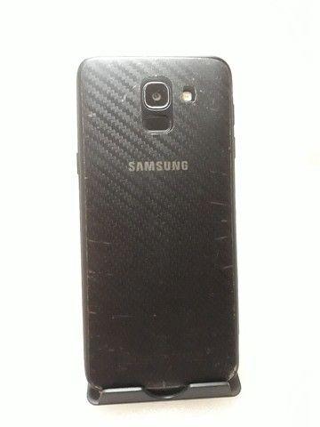 Samsung J6 32GB PRETO  - Foto 2