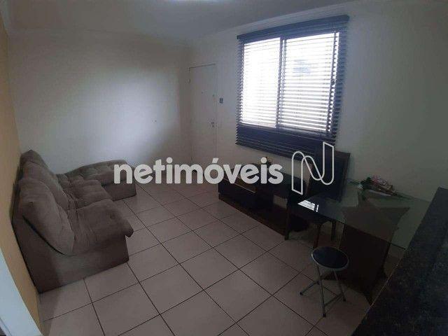 Apartamento à venda com 2 dormitórios em Paquetá, Belo horizonte cod:794634 - Foto 3