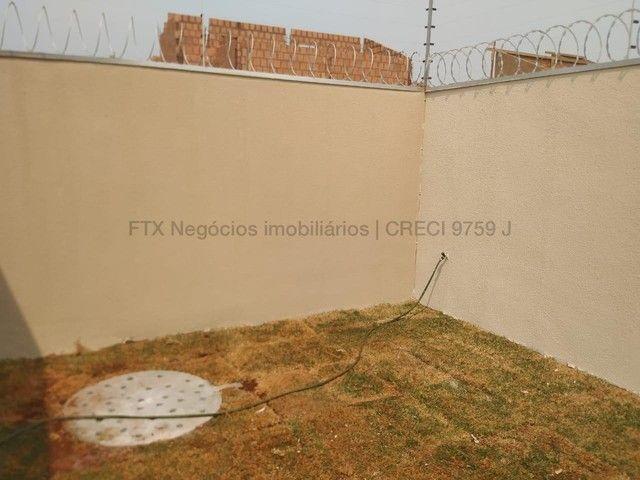 Casa à venda, 1 quarto, 1 suíte, 2 vagas, Jardim Aero Rancho - Campo Grande/MS - Foto 5