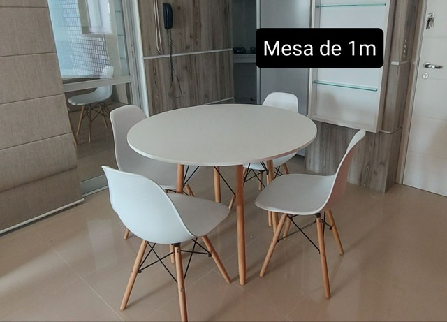 Mesas de jantar - Foto 3