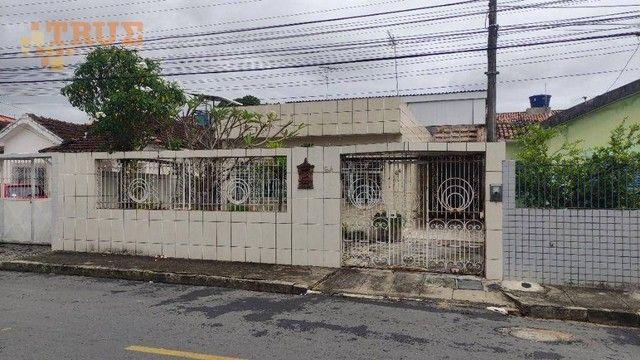 Casa com 3 dormitórios à venda, 150 m² por R$ 550.000,00 - Casa Amarela - Recife/PE - Foto 2