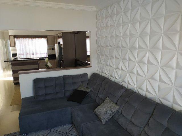 Casa Semi-nova - 110m² - Boqueirão - Foto 4
