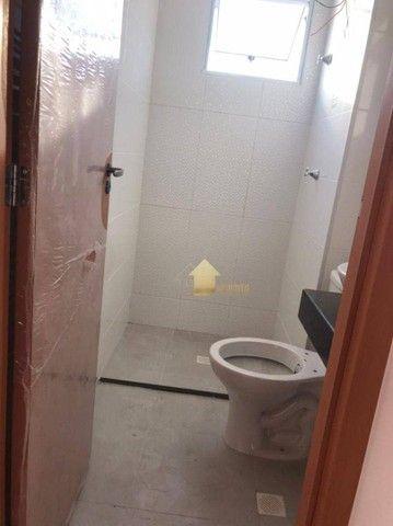 Apartamento com 2 dormitórios para alugar, 49 m² por R$ 1.100,00/mês - Jardim das Palmeira - Foto 10