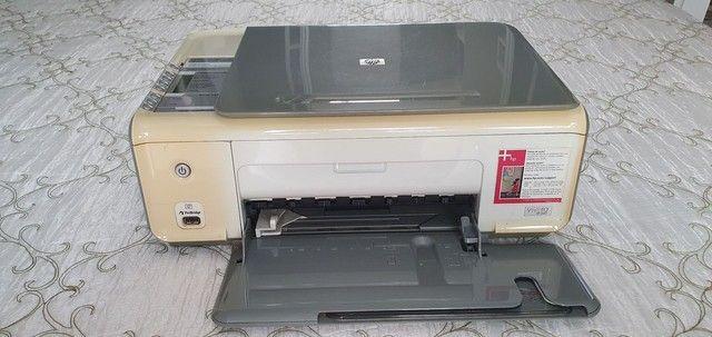 Imprensora HP PSC 1500 - Foto 2
