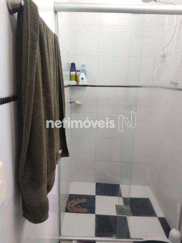 Casa à venda com 5 dormitórios em Caiçaras, Belo horizonte cod:839466 - Foto 14