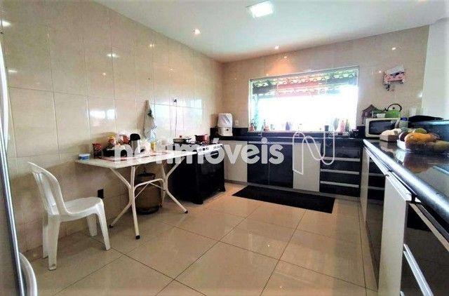 Casa à venda com 5 dormitórios em Céu azul, Belo horizonte cod:851548 - Foto 16