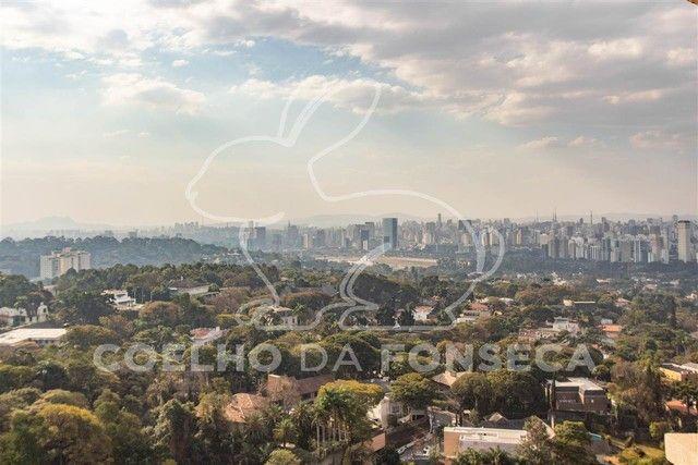 São Paulo - Apartamento Padrão - Cidade Jardim - Foto 19