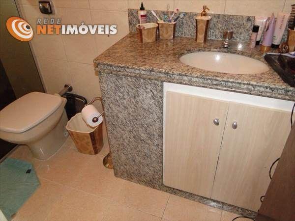 Casa à venda com 3 dormitórios em Céu azul, Belo horizonte cod:505201 - Foto 11