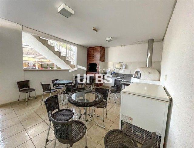 Apartamento à venda com 2 dormitórios em Jardim europa, Goiânia cod:RT21990 - Foto 18