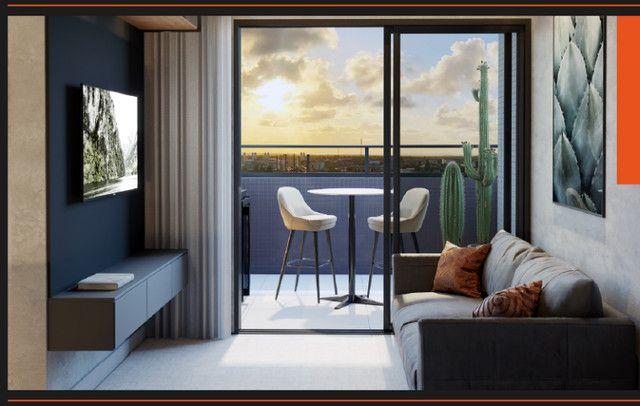 Pra viver bem! Lançamento no Bessa, apartamentos, com área de lazer - Foto 9